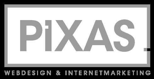 Logo Pixas