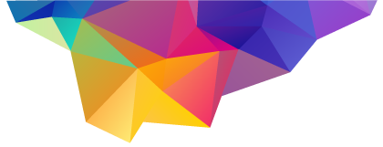 polygoon kleur